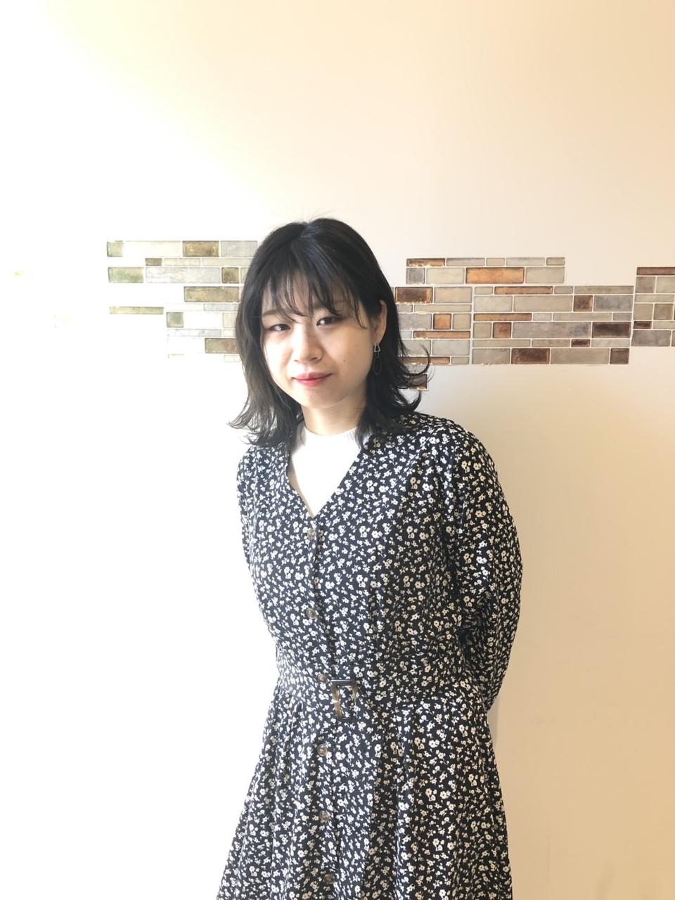 松井 春香